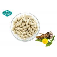 Dandelion Root Extract Capsules Supports the Liver and Gallbladder Manufactures