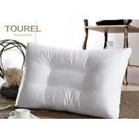 Memory Foam Hotel Comfort Pillows Queen Size Private Label Bamboo Fiber Pillow Manufactures
