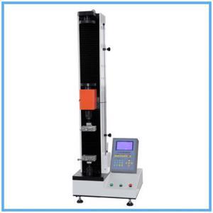 Textile Tensile Testing Machine , Fabric Tensile Strength Tester , Universal Tensile Testing Machine Price WDW-1S Manufactures