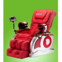 New Deluxe Music Whole Body Massage Chair with CE Approval Manufactures