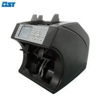 Automatic Money Currency Sorter Machine Euro And Usd With Super LCD Display Manufactures