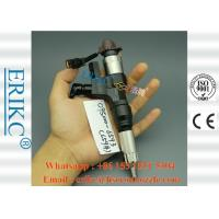 Inyector Denso Injectors Denso Fuel Injectors 095000-6591 095000-6592  For Hino Manufactures