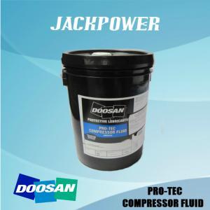 Ingersoll Rand Air Compressor Doosan PRO-TEC Ponti Oil 36899706 / 36899714 Manufactures