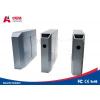 Metal Office Security Portable Explosive Detector Tripod Turnstile Hospital Access Control Manufactures