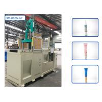 China High Speed Automatic Injection Moulding Machine For Eye Cream Tube Shoulder on sale