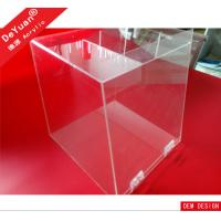 PMMA Acrylic Holder Stand Renovate Acrylic Storage Holder Stand Manufactures
