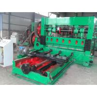 JQ25--63 Automatic Expanded Metal Machine Color Customized For Civil Building for sale