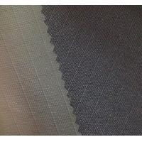 1200D 100% POLYESTER FABRIC RIPSTOP BREATHABLE FABRIC with PU Coated Back Manufactures
