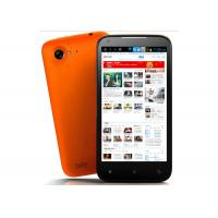 4.3 Inch Dual Core Smartphone Android 4.0 MTK6577 1G Dual Batteries 3G GPS bluetooth 5.0MP Camera MS-V8 Manufactures