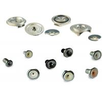 Inserts Separators Open End Spinning Spare Parts , Durable Loom Machine Parts Manufactures