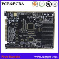 2835 led pcb double sided polyimide led circuit board custom fr4 94v0 pcb manufacturer computer and mobile motherboard Manufactures