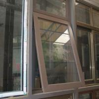 Aluminum windows, easy to turn on and convect, can bring harmonious/comfortable felling Manufactures