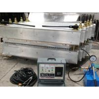 Buy cheap Fully Automatic Conveyor Belt Splicing Equipment Stable Performance from wholesalers