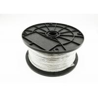 China High Strength 1.8 mm Diameter Fencing Wire for Electric Fence System on sale