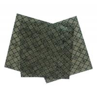 ESD Plastic Mesh Anti Static Conductive Grid Bag For Sensing Element Packaging Manufactures