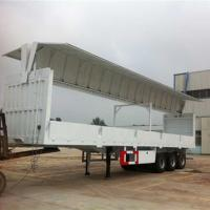 Buy cheap china sinotruk howo diesel 6x4 10 wheeler cargo open wing van truck from wholesalers