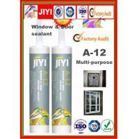 general purposr useage neutral silicone sealant for cement and marble Manufactures