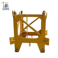 potain New Slewing Reducer Slewing Mechanism Tower Crane Manufactures