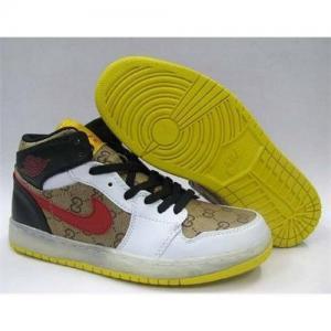 Jordan 1 shoes Manufactures