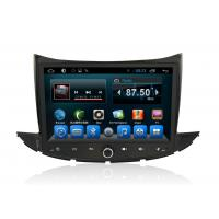 Touch Screen Radio Chevrolet Gps Car Navigation Device Head Unit Trax 2017 Manufactures