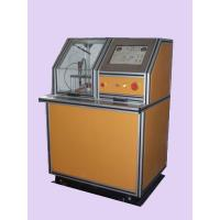 China HY-CRI200 High Pressure Common Rail Injector Test Bench on sale
