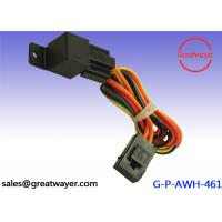 China HID Bi Xenon / Fuse / Automotive Wiring Harness Relay Cable with 20A Fuse on sale