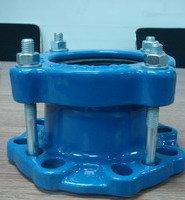 Ductile Iron Fitting ISO2531 K9 Acc To ISO 2531/EN545 Manufactures