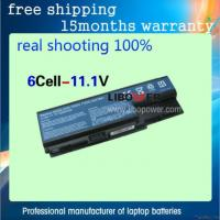 China Laptop Battery For Acer Aspire As07b32, As07b42, As07b52, As07b72 on sale