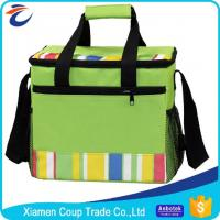 China Hot Pack Insulated Lunch Tote Knapsack Backpack Bags Strong Cold Function on sale