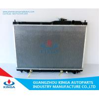 Auto Spare Parts Aluminium Car Radiators Honda Step Wagon ' 96 RF1 AT Manufactures