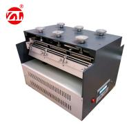 ASTM D1052 Ross Flexing Resistance Leather Testing Machine for Footware or Soles Manufactures