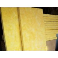 China Kraft Paper Cover Glasswool Roll, Insulation Glass wool Roll on sale