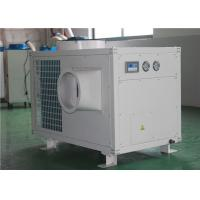 5 Ton 18000w Spot Coolers Portable Air Conditioners Low Noise Strong Air Volume Manufactures