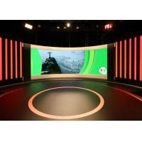 China CE ROHS Full Color P10 Indoor LED Display For Commercial Advertising on sale