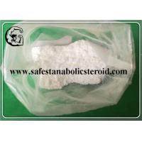 Pharmaceutical Raw Material White LocalAnesthetic Powder Bupivacaine hydrochloride Manufactures
