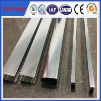 Aluminum price per ton mirror alu profiles aluminium polishing,aluminium polish surface Manufactures