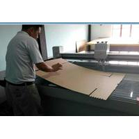Cardboard Corrugated Cutting Floding CNC Cutter Equioment Machine Manufactures