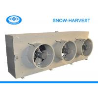 Fully Automatic Cold Room Air Cooler Low Noise  Rapid Temperature Falling Manufactures