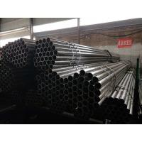 DIN 2391 ST35 Gbk Cold Drawn Seamless Steel Tube  6-89mm Outer Diameter 2-20mm Thickness Manufactures