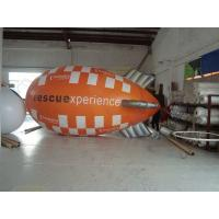 Inflatable Helium Zeppelin Manufactures
