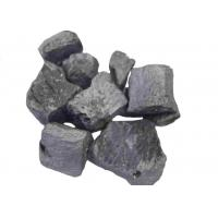 China Low Carbon Fesimg Alloy RE Si Mg Ferro Silicon Manganese Alloy 0.1mm - 1.6mm on sale