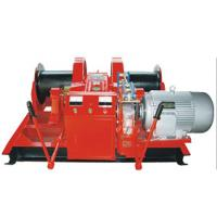 Crank Handle Electric Hoist And Winch Electric Chain Hoist With Max. Lifting Load 5t Manufactures