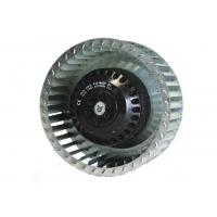 8 inch ventilation fan, forward curved 1200m³/h air flow centrifugal blower Manufactures