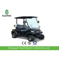 Easy Operate 2 Seats Electric Golf Cart With Rear Axle For Sale Philippines Manufactures