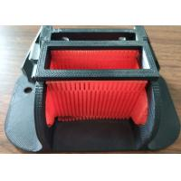 High Precision Carbon Fiber 3D Printer F430 Auto Leveling Large Printing Size Manufactures