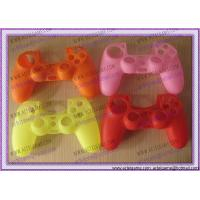 PS4 Controller Silicon Sleeve case PS4 game accessory Manufactures