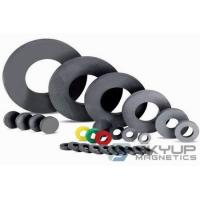 Ring  Ferrite magnets and Ceramic Magnets  made by professional factorty used in louder speakers Manufactures