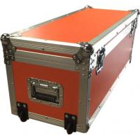 Anti - Scratch And Fireresistant Aluminum Frame Shockmount Rack Case For Concert Manufactures