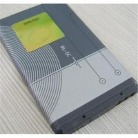 Cell Phone Battery for Nokia BL-5C Manufactures