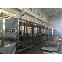 China SUS304 , SUS316L DW Series agarwood seeds  Mesh belt  (Dryer Oven Machine)for food stuff , pharmaceutical on sale